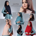 Rainbow Squin by Sayra