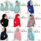 Syiria Saura by Apple Hijab